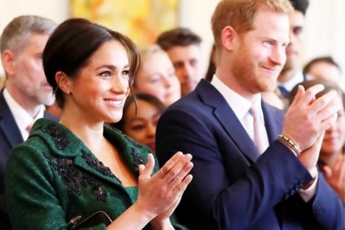 È nato? Il ringraziamento di Harry e Meghan lascia intendere che Baby Sussex sia già qui