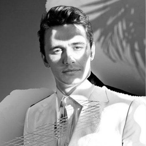 Tanti auguri a James Franco, attore eclettico che oggi compie 41 anni