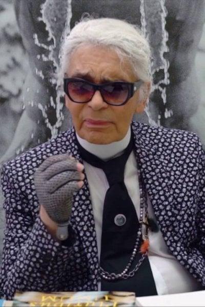 Fendi annuncia: una sfilata a Roma per rendere omaggio a Karl Lagerfeld