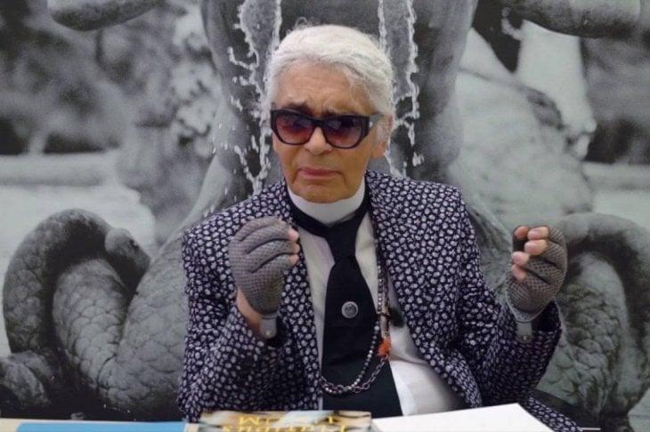 Fendi annuncia una sfilata a Roma per rendere omaggio a Karl Lagerfeld