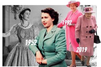 I 93 anni di Elisabetta II: una ''Regina in technicolor''