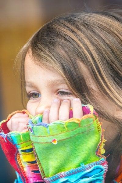 Bambini con mutismo selettivo: quanto è importante fare community, per le famiglie?