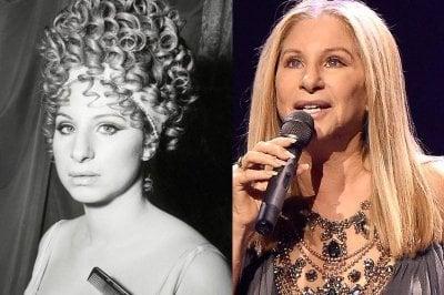 """Barbra Streisand: i 77 anni della diva che ha """"rivoluzionato"""" l'idea di bellezza"""