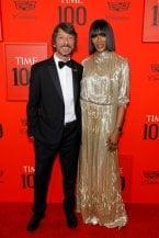 Al Time 100 Gala le ''perennials'' Glenn Close e Naomi rubano la scena a Emilia Clarke e Brie Larson