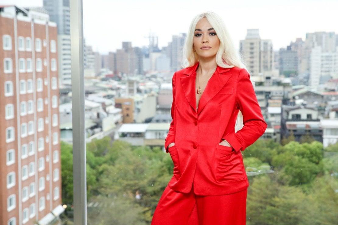 La cantante britannica Rita Ora, 29 anni, ha congelato i suoi ovuli a 20