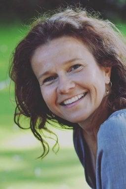 Sophie Trenteseaux, imprenditrice belga, ha creato Makesenz