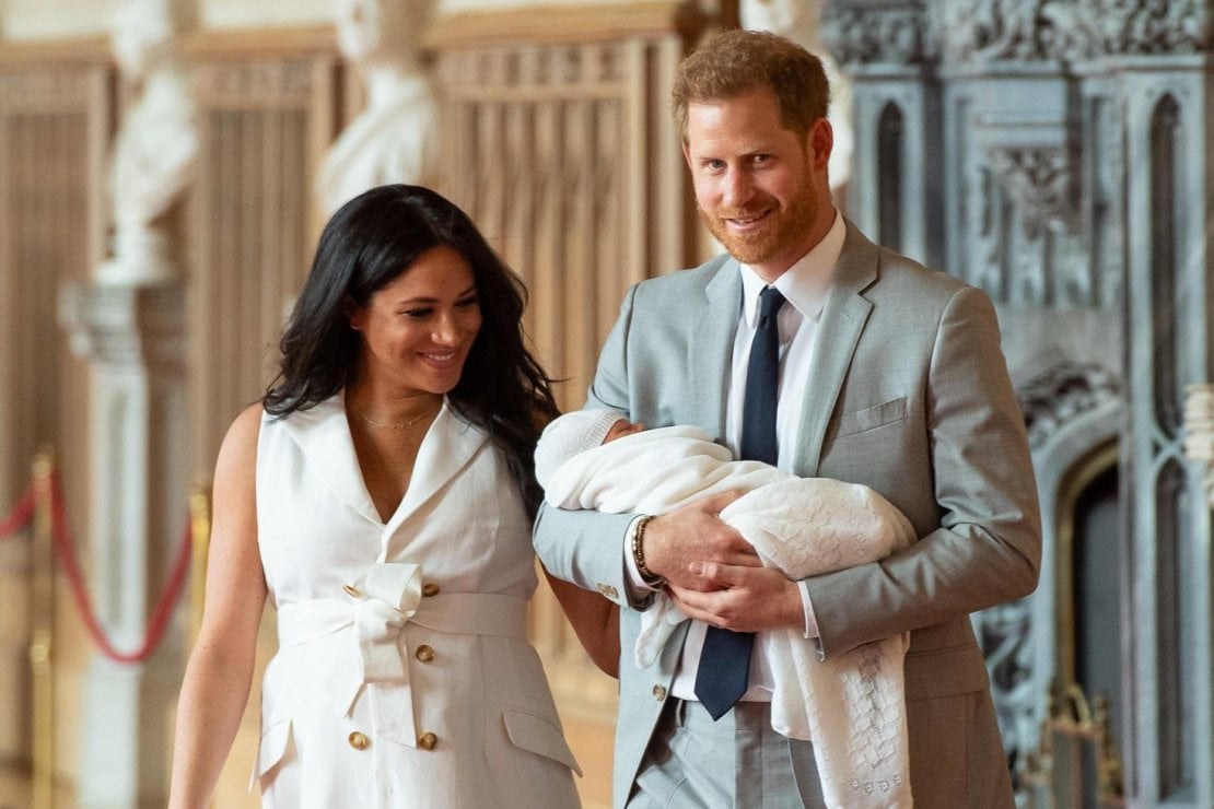 Tutti matti per Baby Archie: perché siamo così presi dalle vicende dei reali inglesi?