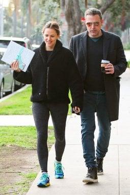 Ben Affleck (46) e Jennifer Garner (47): divorziati nell'ottobre 2018, trascorrono molto tempo insieme tra loro e con i figli