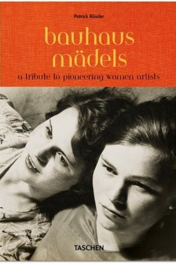 La copertina di Bauhaus Mädels