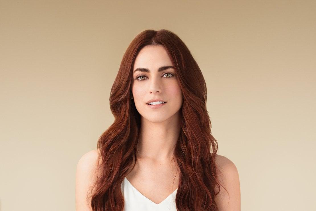 Foto courtesy L'Oréal Paris