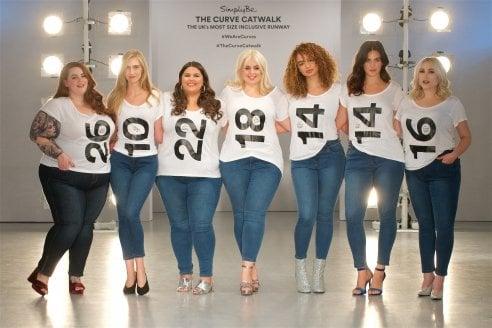 Apre a Edimburgo una mostra dedicata a bellezza inclusiva e diversità in passerella