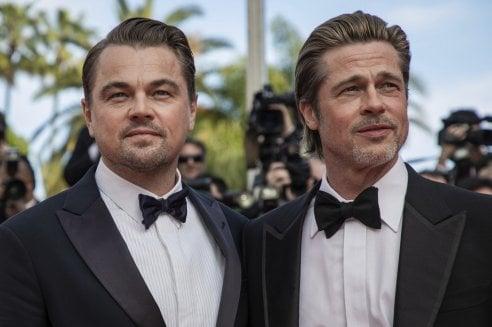 Il Festival di Cannes 2019 si accende con Leonardo DiCaprio, Brad Pitt e gli abiti più belli visti finora