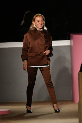 Anche Prada dice addio alla pelliccia. ''Innovazione e responsabilità sociale parte dei nostri valori''