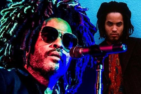 Tanti auguri Lenny Kravitz: compie 55 anni il sex symbol del rock