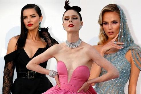 Star, abiti haute couture e gioielli: il meglio dell'amfAR Gala 2019