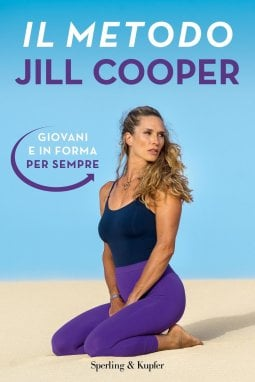 La cover del libro Il metodo Jill Cooper