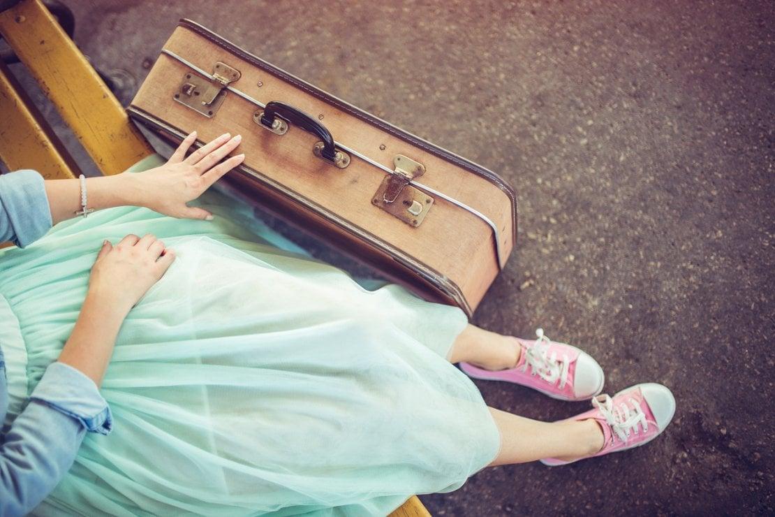 Crisi di coppia: meglio viaggiare assieme o fare vacanze  separati?
