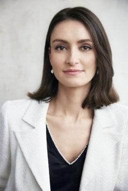 Arnelle Souraud, direttore della comunicazione scientifica Chanel