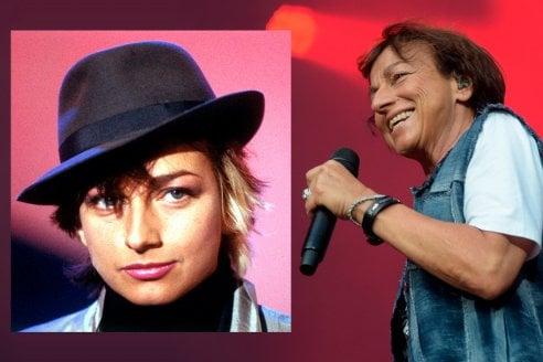Tanti auguri a Gianna Nannini! Compie 65 anni la regina del rock italiano