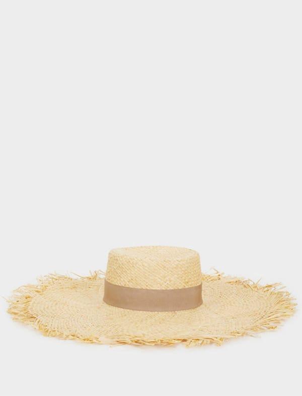 Maxi cappello, Parfois