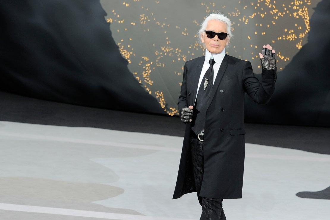 Karl Lagerfeld x L'Oréal Paris: in arrivo una collezione make up