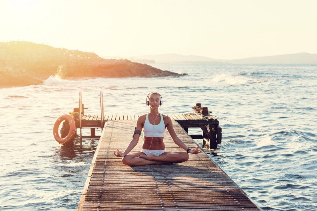 10 cose che puoi imparare dal buddhismo senza diventare buddhista