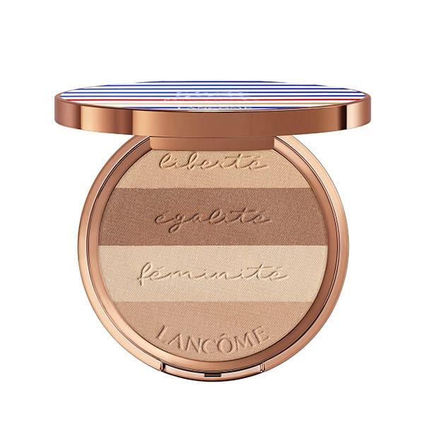 Palette viso colore, Le French Glow Bronzer, Lancôme