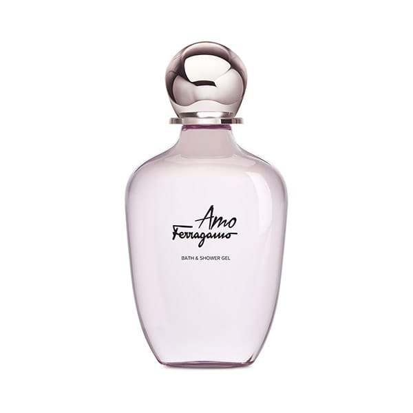 Bath & shower gel, Amo Ferragamo, Salvatore Ferragamo