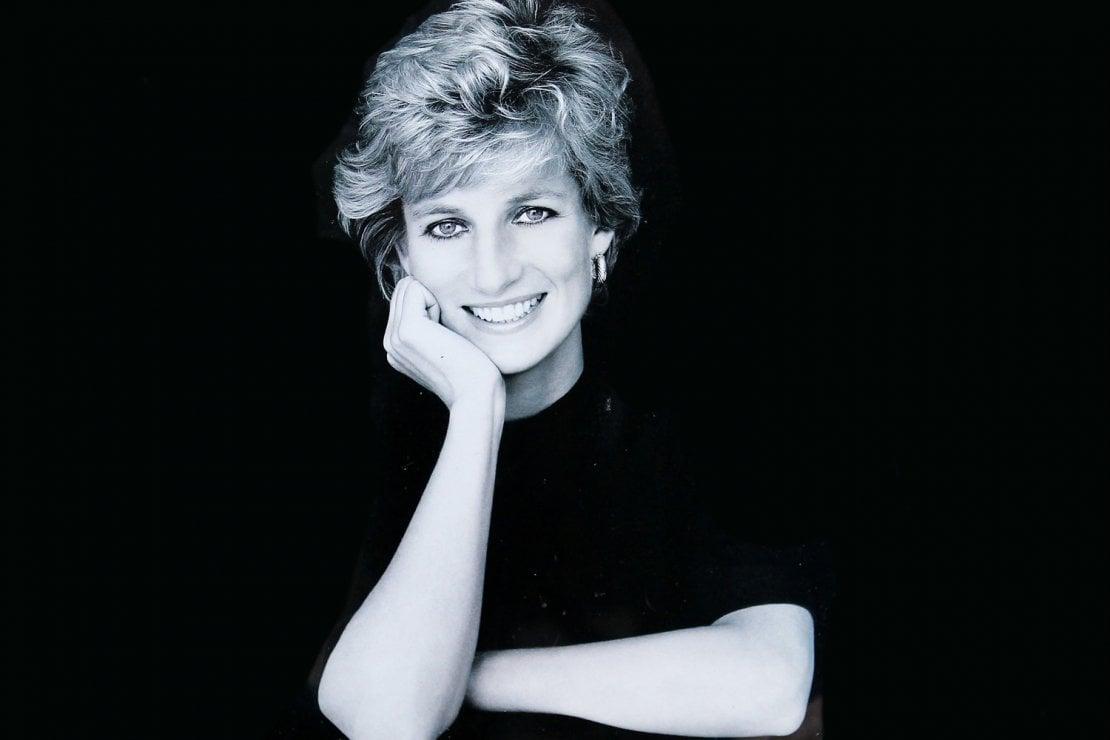 Lady Diana: dal bob al pixie cut