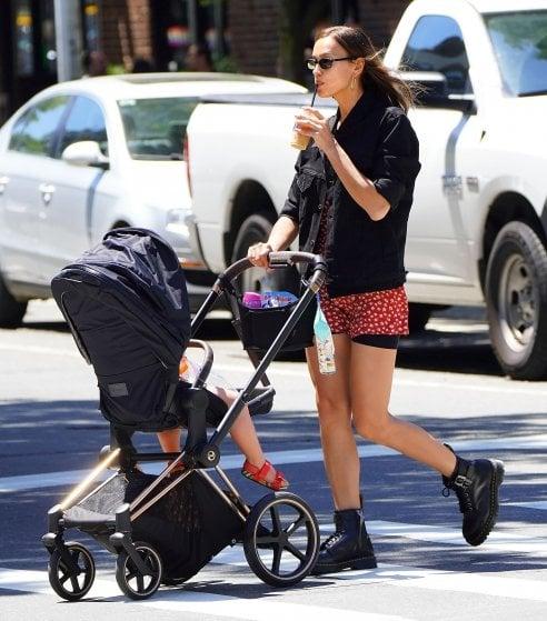 Irina Shayk e Bradley Cooper si accordano sulla custodia della figlia. Ma rumors insinuano che lui viva già con Lady Gaga