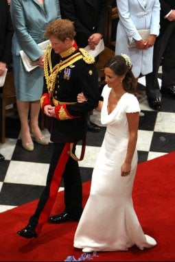 Rumors a Corte: ''Meghan è un ripiego, il principe Harry voleva sposare Pippa Middleton''