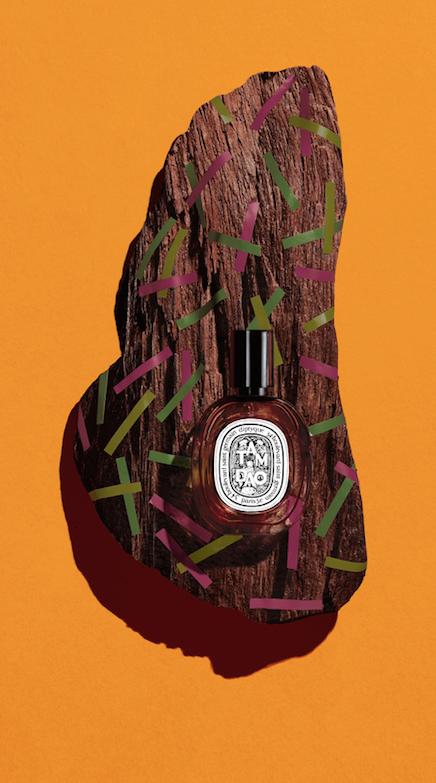 Profumo unisex, dalle note olfattive: ambra grigia, cipresso, legno di cedro, legno di rosa, mirto, muschio, sandalo, Tam Dao di Diptyque