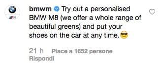 Ferrari vs. Philipp Plein: la casa automobilistica diffida lo stilista dall'usare le sue auto per i post su Instagram