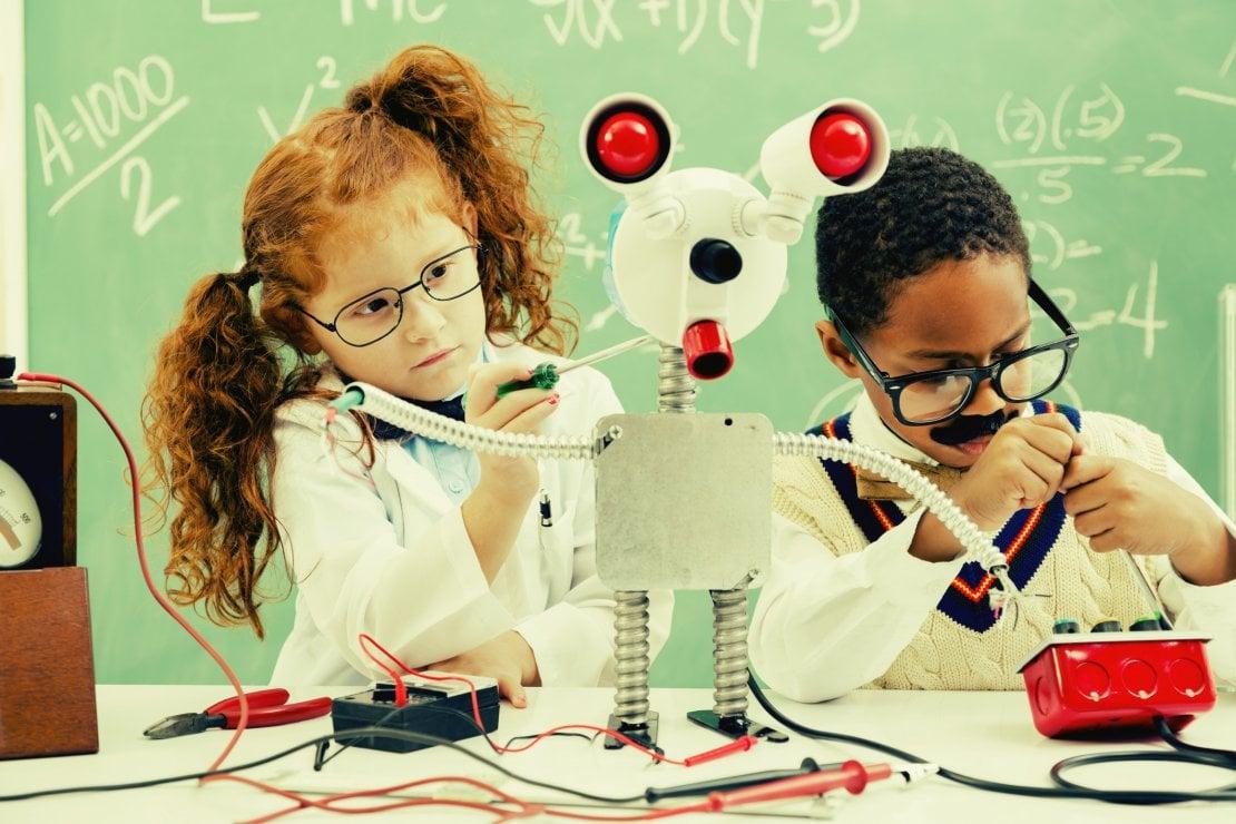 È giusto chiedere ai bambini di sognare una carriera?