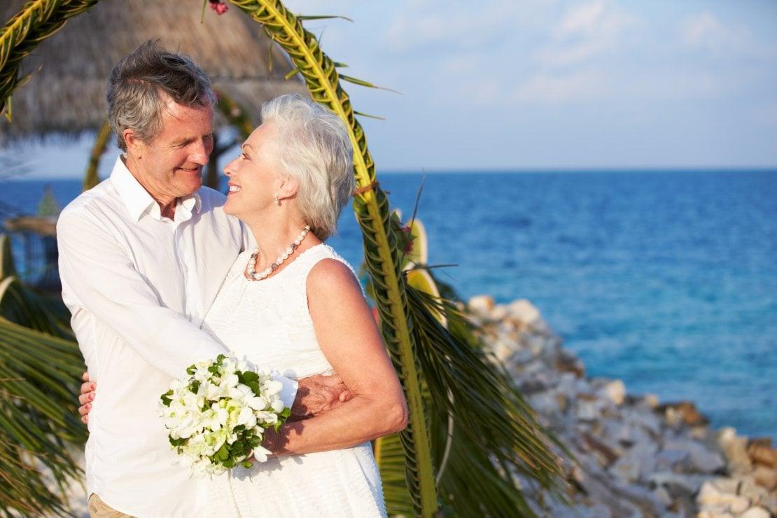 10 mosse per far sì che il secondo matrimonio abbia successo (senza ripetere gli errori del primo)