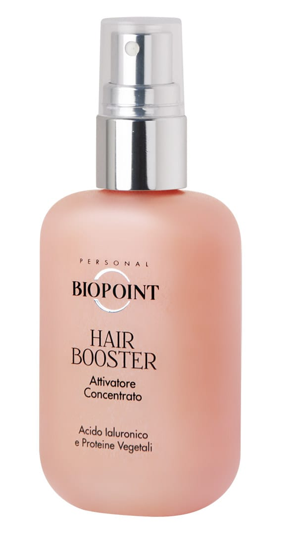 Hair booster, Biopoint