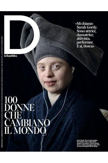 100 donne che stanno cambiando il mondo