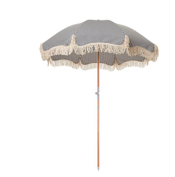 Protezione solare con l'ombrellone super deluxe , Business and Pleasure & co