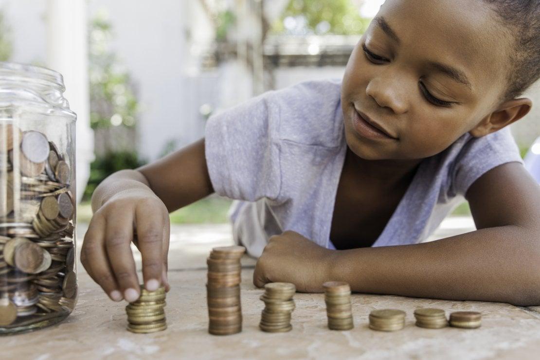 Come insegnare il valore dei soldi ai bambini