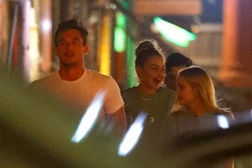 Gigi Hadid ha un nuovo amore: Tyler Cameron. Ecco chi è