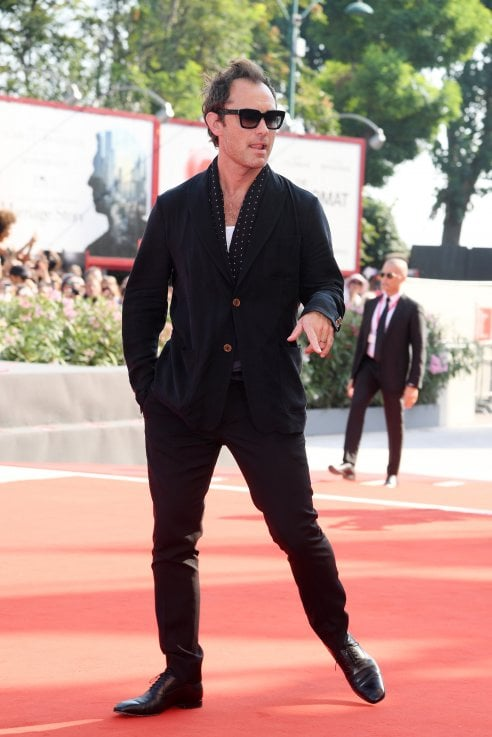 165356470-07e5d1db-b857-4a53-889a-c2946b0dc706 Festival del Cinema di Venezia: il red carpet del weekend.