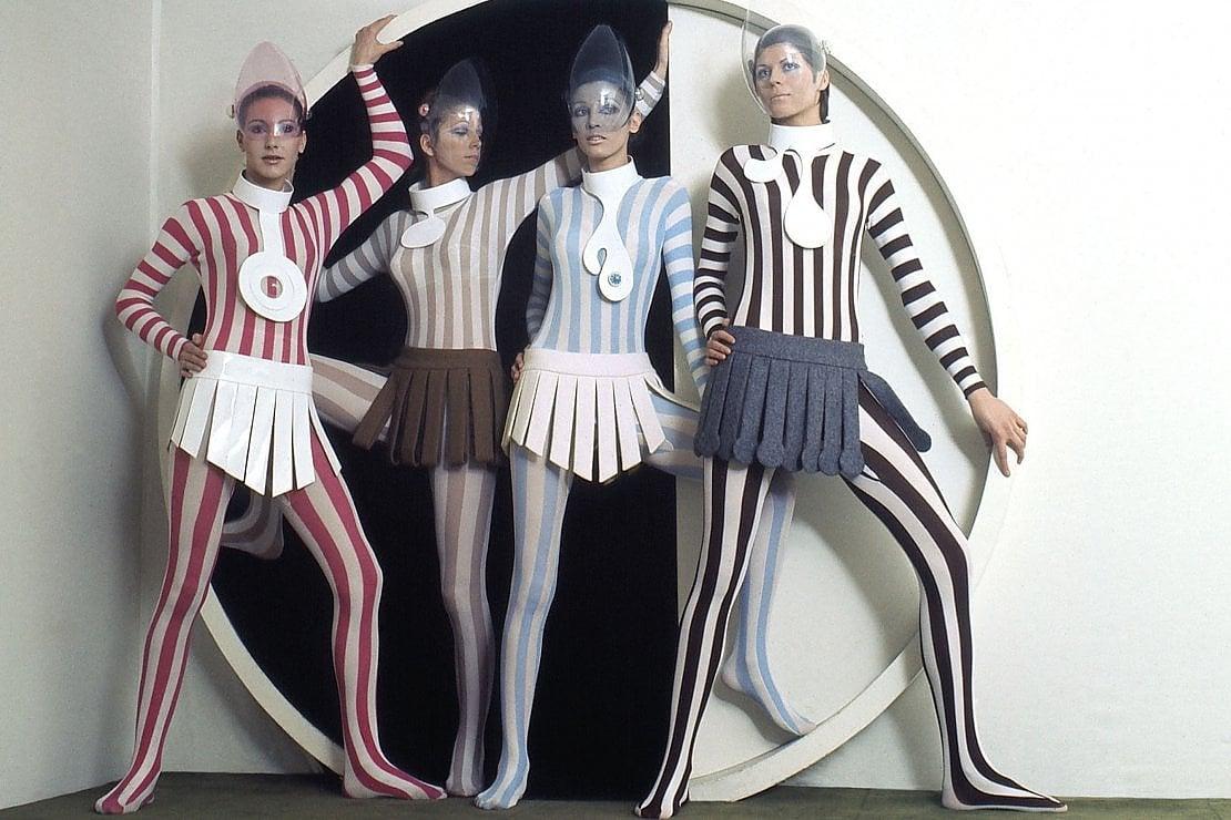 ''House of Cardin'', il doc sui 97 anni dello stilista del futuro
