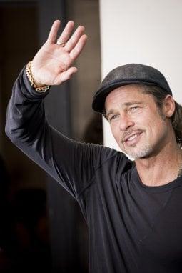 Intervista a Brad Pitt