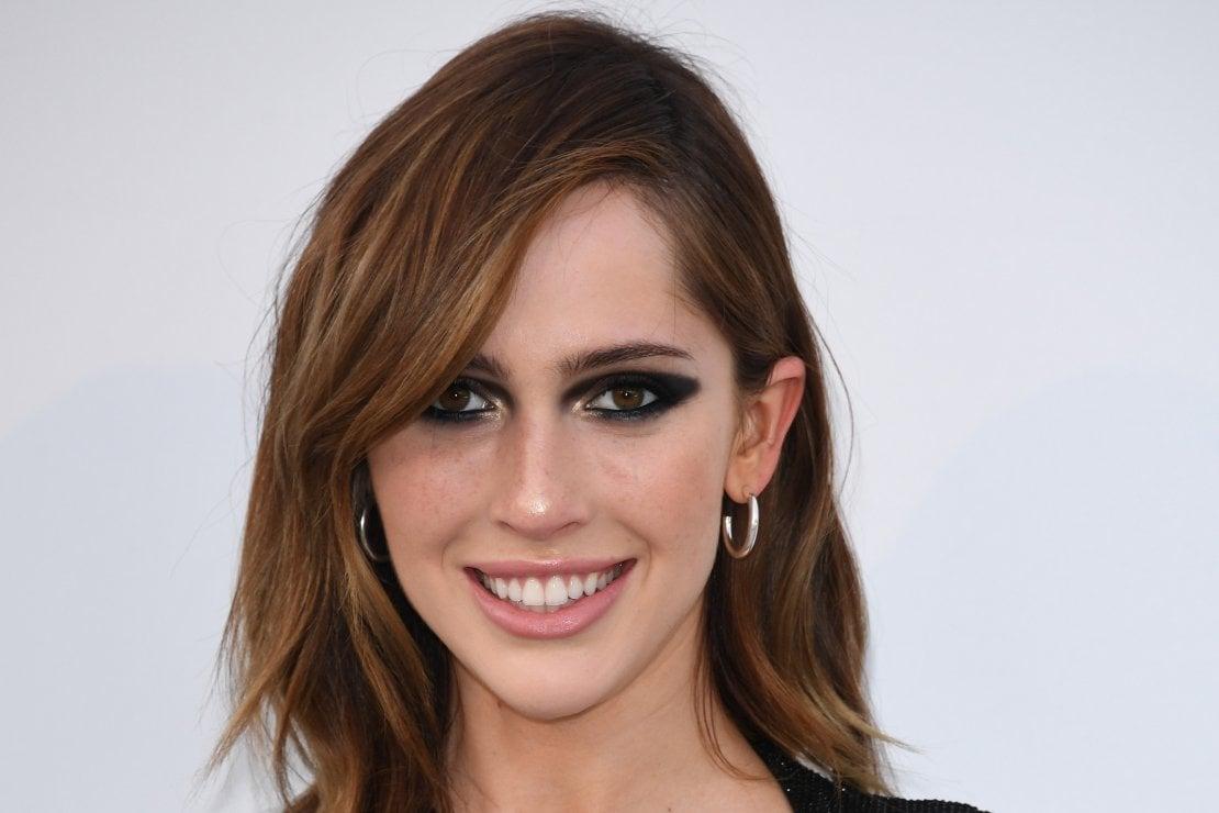 Il riscatto di Teddy Quinlivan, modella transgender scelta per la nuova campagna Chanel Beauty