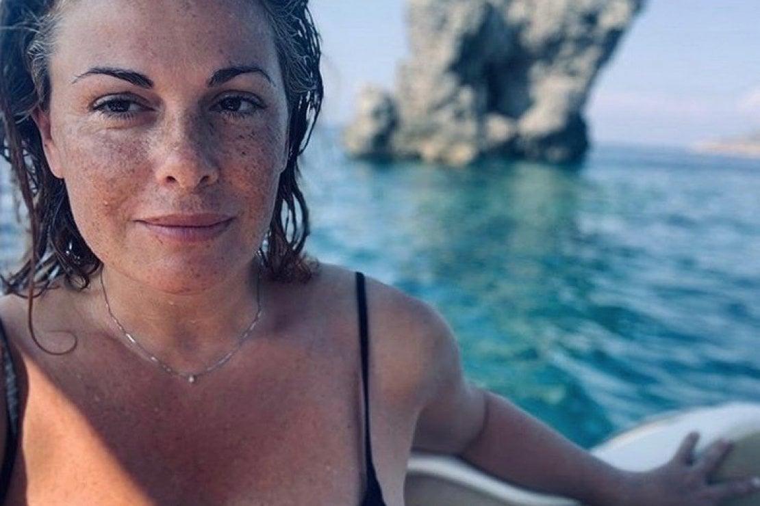 ''Le vostre imperfezioni vi renderanno uniche'': Vanessa Incontrada contro il body shaming