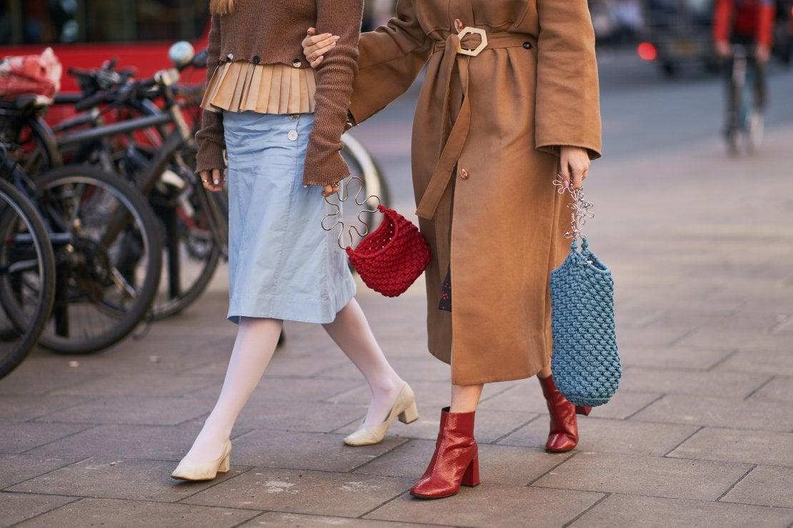 Cinque modelli di scarpa da avere questo inverno