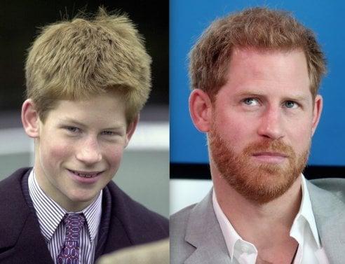 Il principe Harry compie 35 anni, gli auguri di Meghan: ''Sei il miglior marito''