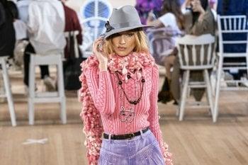 Il meglio della fashion week newyorkese