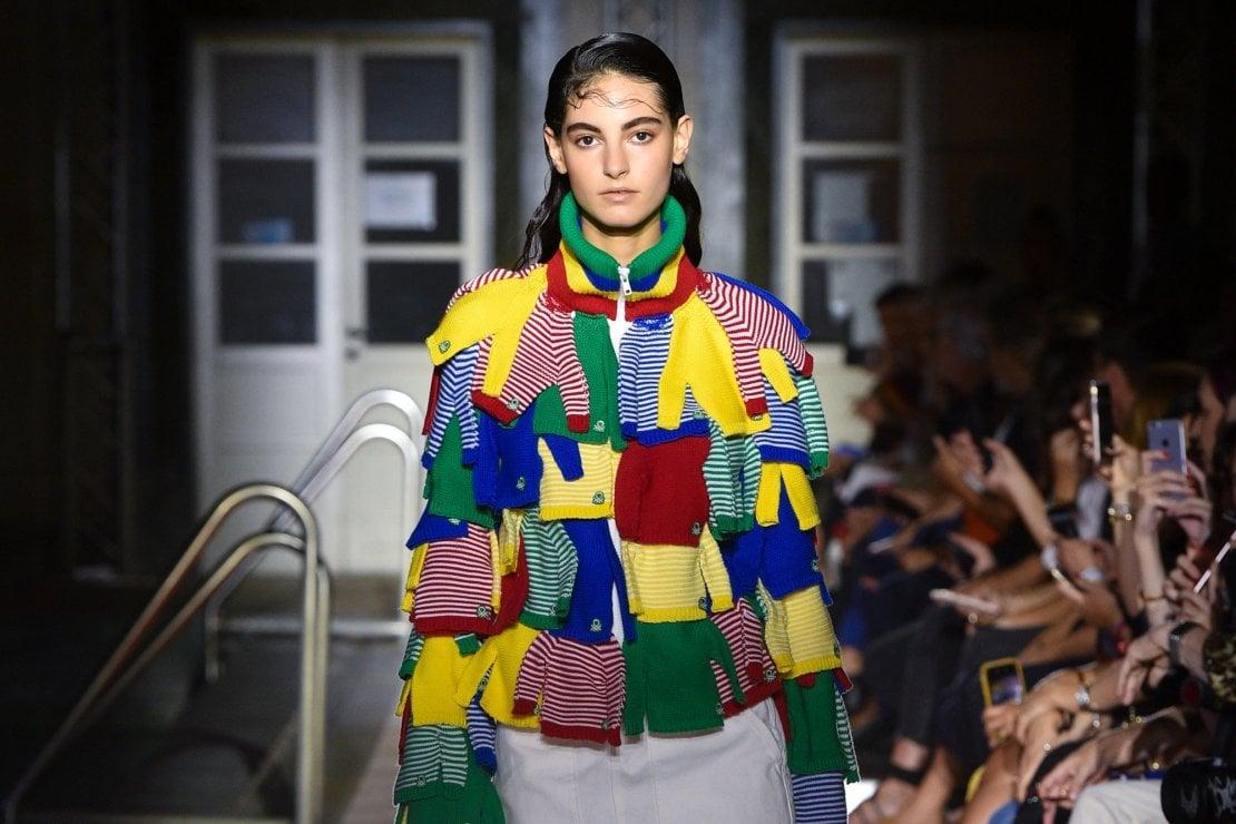 Benetton: ritorno agli anni 70 per conquistare i giovani