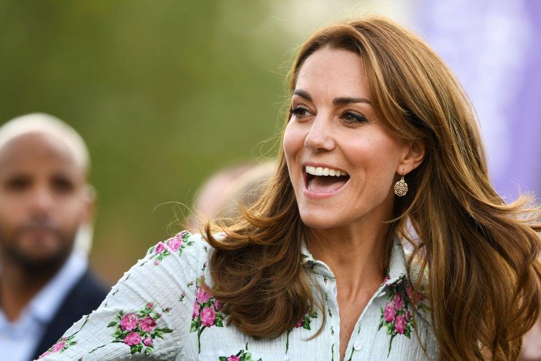 Kate Middleton incinta del quarto figlio? Due indizi lasciano supporlo...
